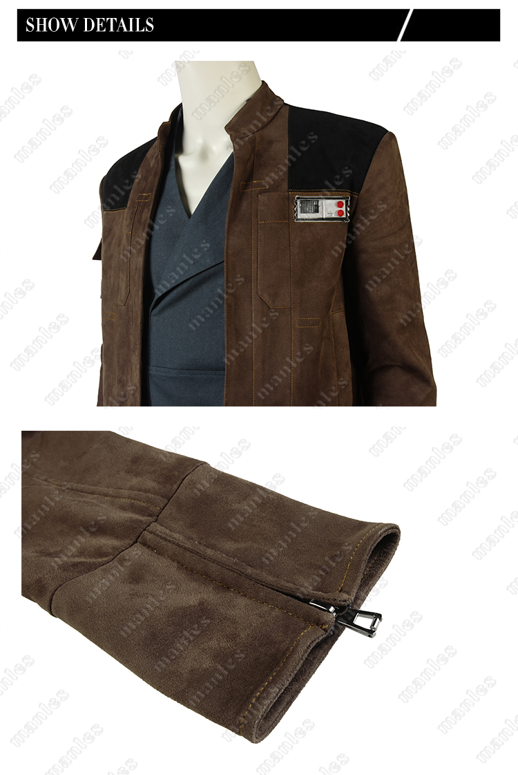 Solo A Star Wars Story Han Solo (7)