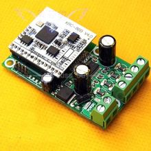 Tracking number Wireless Bluetooth 4.0 receiver stereo 15w+15w class D power amplifier board module DC 12V CAR power supply(China)