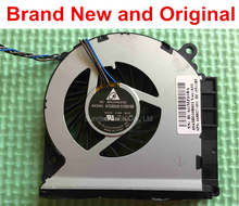 Brand New and Original CPU cooling fan for HP Envy15 Envy15-3000 Envy 15-3202tx laptop CPU cooling fan cooler KSB0505HB BE25(China)