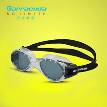Barracuda Optical Swimming Goggles TITANIUM #16420 Triathlon Diving Swim Glasses For Men Women Anti UV(China)