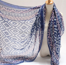 2015 The geometric  Hijabs Scarves Cotton Viscose Women Islamic Head Scarf Fashion Ladies Shawl Wrap Sarong