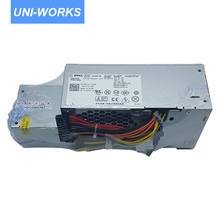power supply  for DELL OptiPlex 760 780 960 SFF 0PW116 0R224M 235W power supply L235P-01 H235P-00 H235E-00  active for 110v 220v