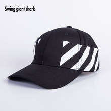 2017 New fashionable men and women baseball cap sports hat dance wear hip hop cap adjustable bone snapback wholesale(China)