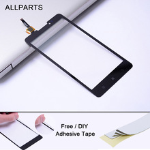 OEM Tested 5.0 inch Touch screen For LENOVO P780 Touch Screen Digitizer Glass Panel Free Adhesive For LENOVO P780 Touch Screen