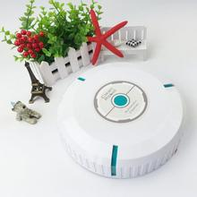 Household Cleaning Tool Brooms Dustpans Robotic Vacuum Cleaner for Home Automatic Sweeping Machine