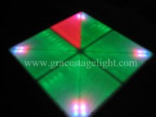 cheap price dmx 512 1mx1m led dance floor for night club /disco /dance hall/bar/Tshow/stage(China)