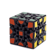 Brand New X-cube 6.7*6.7*6.7CM Gear Magic Cube 3D Puzzle Cubes Educational Toy Special Toys