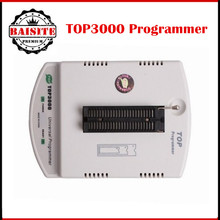 Top Rated TOP3000 Universal EPROM Programmer for MCU and EPROMs Programming top3000 usb universal programmer ECU Chip Tunning