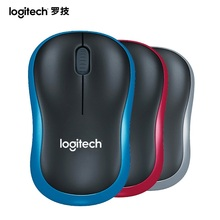 Logitech Wireless Mouse M185 - Swift(China)