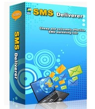 SMS Software- 2 way bulk SMS software support single port gsm dongle and gsm modem (30-day money back guarantee)