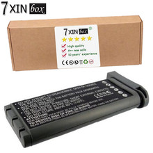 7XINbox 21003 Vacuum Battery For IROBOT Scooba 200, Scooba 230 1500mAh 7.2V(China)