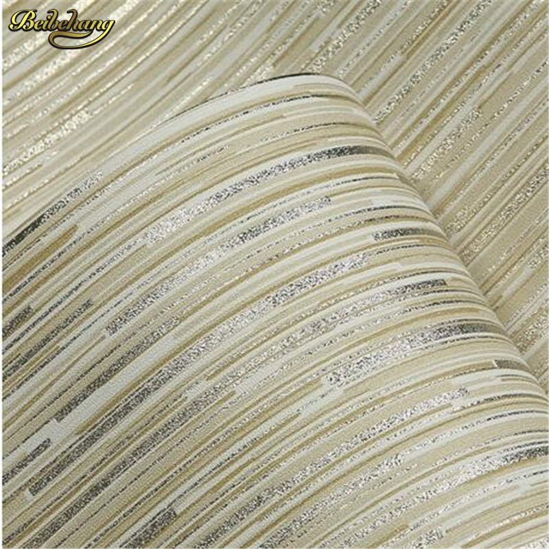 beibehang papel de parede Metal texture bright background plain plain wallpaper bedroom living room study background wall paper<br>