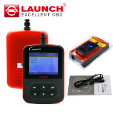 LAUNCH X431 Creader VI creader 6 same as X-431 creader 519 OBD2 16pin code reader auto scanner Online update(China)