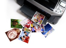 Bitimes Magnetic Printing Paper A4 Size 210MM*297MM DIY Picture Fridge Refrigerator Magnets 6 pieces/lot(China)