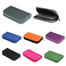 Factory price New Memory Card Storage Wallet Case Bag Holder SD Micro Mini 22 Slots Camera Phone Good Quality(China)