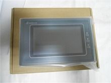 "4.3"" inch HMI Touch Display Screen Operator Interface Panel 480*272 USB Host 1COM SK-043AE with Free Cable&Software"
