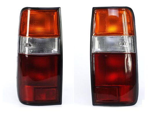 Rear Combination Tail light Lamp for Toyota Land Cruiser FZJ80 HZJ81 HZJ80 HDJ80