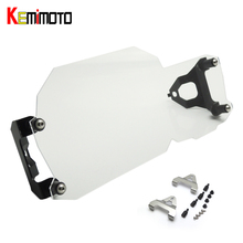 Headlight Cover Guard Protector fit For BMW F800GS ADV F700GS F650GS Twin Headlight Guard Clear 2008-2016 after market
