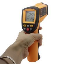 infrared thermometer temperature gun gm900 industrial digital thermometer prices