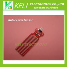Free Shiping 5PCS/LOT  Water Level Sensor Water Sensor for For ARDUINO water droplet detection depth