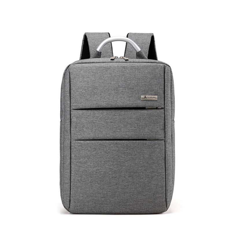 Maison Fabre brand Backpacks Anti Theft Backpack Zipper  Embossing Anti Theft Backpack 17<br>