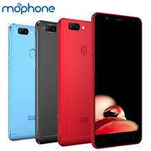 "Elephone P8 mini  MTK6750T Octa Core Smartphone 5.0""  Android 7.0 4GB RAM+64GB ROM 16MP Front Beautify Selfie  2680mAh Cellphone"