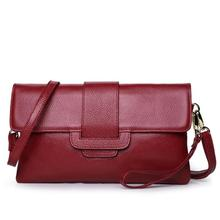 2017 Famous Brand High Quality Designer Bag Women Messenger Bags Real Genuine Leather Female Bag Women Crossbody Bag Ladies Tote