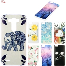 sFor coque LG G3 G 3 cases soft TPU back cover LGG3 cases for fundas LG G3 D830 D831 D850 D851 D855 telephone hoesjes G3 cover(China)