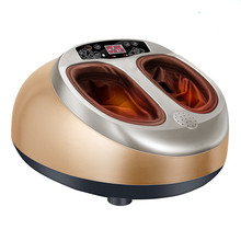 Electric Foot Massager Foot Massage Machine For Health Care Infrared With heating and therapy