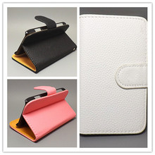 Luxury Litchi leather case cover with stand function  For HTC G13 Wildfire S A510E,free shipping