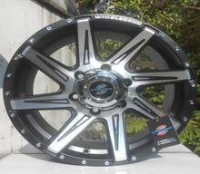 SUV 15x8.0 16x8.0 Inch 5x114.3 6x139.7 Car Aluminum Alloy Wheel Rims(China)