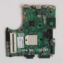 Free shipping 611803-001 for HP COMPAQ CQ325 325 425 625 laptop motherboard mainboard 100% full tested OK
