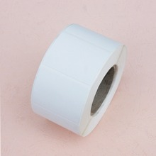 Thermal Label Sticker 60*40mm 700 Pcs/Roll Price Label Blank Label Direct Print Thermal Paper Free Shipping