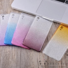 Ultra thin Colorful Skin Soft TPU Silicon Back Cover For HTC Desire 530 630 626 628 728 820 826 828/One X10 A9 X9 M9 M10 Case