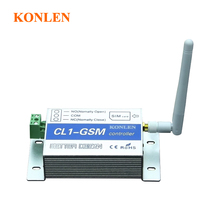Gsm Controller SMS Call Remote Control Relay Switch for Gate Open Water Pump Motor Home Appliances on/off.