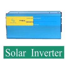 5000W inversor puro  5000W Pure Sine Inverter DC 12V TO AC 110V Car inverter Power Supplies