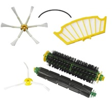 For iRobot Roomba 500 Series 500 527 528 530 532 535 540 555 560 562 570 572 580 581 590 replacement Vacuum Cleaner Parts