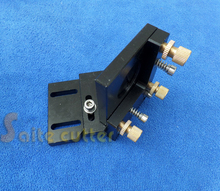 Adjustable CO2 Laser Mirror 25mm Mount for Reflective Lens Engraver Cutter