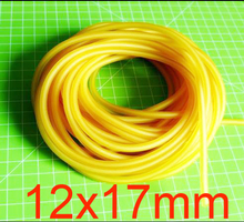 12x17mm 12mm ID 17mm OD latex tubing LaTeX tubes LTE-Ftransfuse tourniquet garrot Automatic Tourniquet Rubber hose