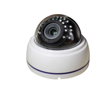 20M IR Sensor Secure Doom Camera Indoor of 2.8-12mm Manual Zoom Lens for Bank Bus and Small Shop Monitoring