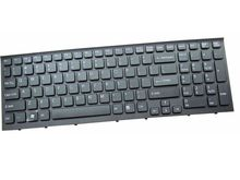 New Keyboard for Sony Vaio VPC-EB VPCEB VPC EB black frame 148792821 US English Layout(China)