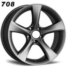 19x8.5 19x9.5 Front and Rear 5x120 Car Aluminum Alloy Wheel Rims fit for BMW 3 5 SERIES(China)