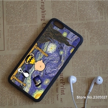 Charlie Brown The Peanuts 2 fashion case cover for iphone 5s 6 6s 6plus 7 7plus Samsung galaxy note5 s3 s4 s5 s6 edge s7 edge