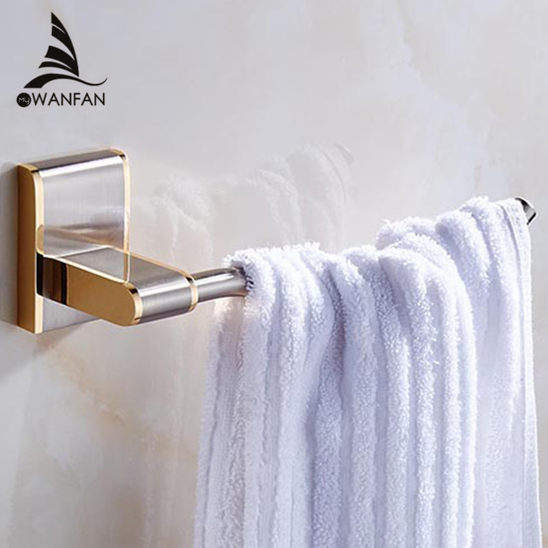 High quality wall mount Towel Ring/Towel Holder,Solid Brass Construction, Bathroom Accessories 1607<br><br>Aliexpress