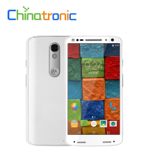 "Original Motorola MOTO X Force XT1581 4G FDD LTE Mobile Phone Snapdragon810 Octa Core Dual SIM 5.4""QHD 2K Screen 3G RAM 21MP(China)"
