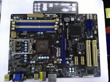 original motherboard for ASROCK H61DE/S3 LGA1155 PIN  DDR3  16bg Desktop motherboard