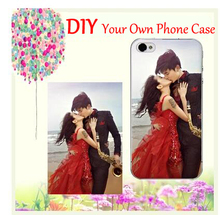 Customized Cell Phone Case Personalized DIY Custom Printed Hard Back Case Cover For Alcatel One Touch Pixi 3 3.5 Pixi 3 4.5 Case