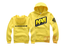 Navi players clothing hoodie sweatshirt Men's Natus Vincere  Dota 2 gamer swear tracksuits Men hoody moleton masculino