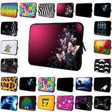 "7"" 8"" Ultrabook Laptop Bag 10.1 9.7 Netbook New Shell Case Bags 12"" 13"" 14"" 15"" 17"" Notebook Briefcase HP Apple Xiaomi Chuwi"
