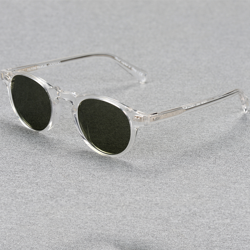 polaroid vintage sunglasses men polarized with outdoor fishing funny glasses oliver peoples ov5186 round sunglasses men vintage<br>